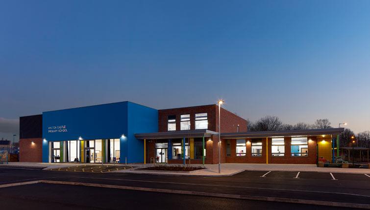 hylton-school