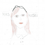 Mrs. C. Russell Teaching Assistant